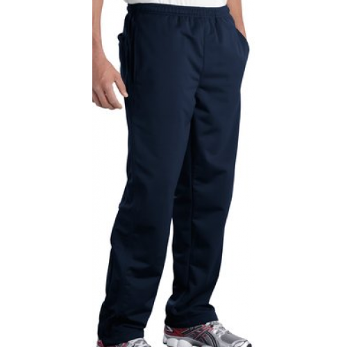 Octagon Navy Tricot Track Pants